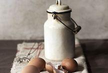 "Nourishing Foods / A la ""Nourishing Traditions"""