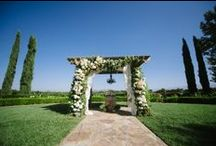 Ponte Winery Weddings / Weddings at Ponte Winery in Temecula, CA