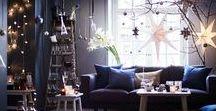 Interieur & kerstmis