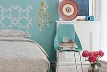 ORGANIZE + BEDROOM / BEDROOM + CLOSET Organizing ideas and products for your bedroom & closet