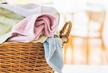 ORGANIZE + LAUNDRY / LAUNDRY + UTILITY ROOM Organizing ideas and products for your laundry and utility room.