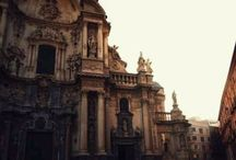 Murcia / by DetodounLolo (Lolo Yanes Gil)