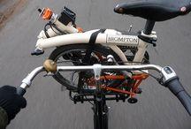 Pedal / by Yuen Phuket