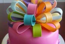 Cake & cupcakes / by DetodounLolo (Lolo Yanes Gil)