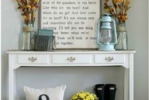 Home Decor / Inspiration and projects for making a house a home as a Catholic home.