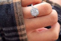 Diamonds Are A Girls Best Friend! / Jewelry