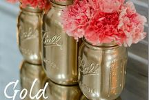 Pictures of Things In Mason Jars for No Reason / Mason Jars