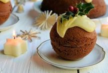 Christmas Nibbles / Great ideas for Christmas canapés and other nibbles!
