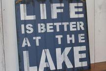 Lake House / by Tiff Eastley