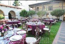 Bowers Museum Weddings / Weddings at The Bowers Museum in Santa Ana, CA