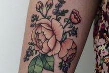 Tatuagens / by Lucas da Costa