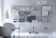 Werkplek | kantoor | bureau