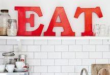 Home // Kitchen