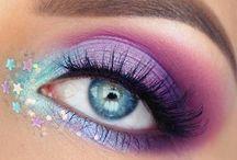 maquiagem / Todas as inspirações de makes estão aqui pra quem é apaixonado por maquiagem!