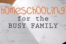 Homeschool / all things homeschool, learning and kids!