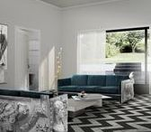 Home Decor Ideas / Decorate your home with style, find our biggest decor inspiration, our selection of bedroom decor, living room decor, dining room trends, bathroom decor, contemporary and luxury furniture.