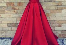 Vestidos de Festa / Vestido longos e curtos para noivas, madrinhas de casamento, formaturas e festas.