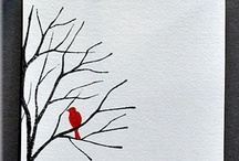 Cards / by Peggy Fennemore