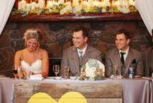 Wedding Ideas / by Laura Parsons