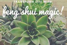Feng Shui That Rocks / modern feng shui to design your dream life!