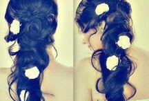 make me pretty♥ / by Brittany 🍕