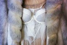 Fashion - Lingerie/Intimates / by Rachel Thomson
