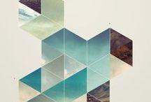 DESIGN   GRAPHIC DESIGN / graphic designs of all sorts. / by Malia @ Just Wandering