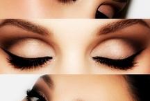Makeup Bag  / by Dana Claudat