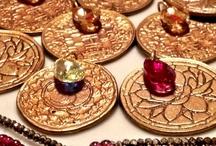 {meaningful jewels} / by Dana Claudat