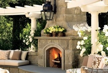 Outdoor Entertaining / by Laura Martin