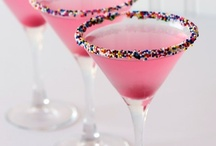 Mixology / by Laura Martin