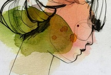 Art / by Sarah
