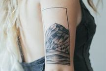 Tattoos / by Carly Williamson