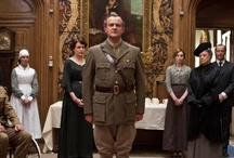 Downton Abbey / by Roberta B