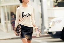 My Style / by Loreta Bidot