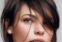 Hairstyles / by Loreta Bidot