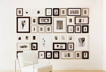 Gallery Wall ❤