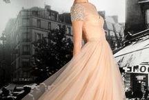 Special Dresses / by Loreta Bidot