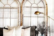 Beautiful and Funky homes / by Ida Eklund