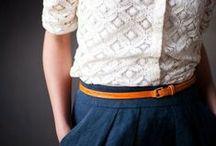 something to wear / by Ida Eklund