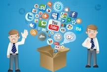 Social Media / by Valley Social Media
