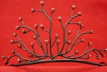 coronet and crowns / by Cyndi Bailey
