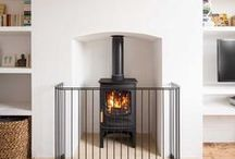 Products We Love / Products which can be used in and around your stove and fireplace.