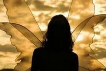 Spread your wings and let the fairy in you fly! / by Loreta Bidot