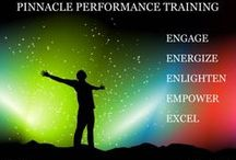 Pinnacle Performance Quotes / Awesome Image Quotes for Motivation, Enlightenment and High-Performance Achievement via pinnacleperformancechampions.org