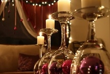 Holiday Decor / by Kathleen Percelle