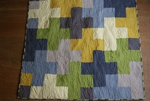 quilts / by Sonia Bisson-Goddard