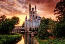 Castles / by Loreta Bidot