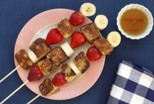 Food~Breakfast / by Kristine Jones