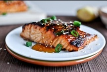 Food~Lunch/Dinner Meals / by Kristine Jones